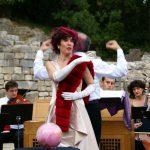 Xème Semaine de Théâtre Antique de Vaison-la-Romaine : Orfeo