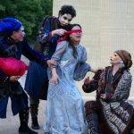 Xème Semaine de Théâtre Antique de Vaison-la-Romaine : Ti-An, Antigone Vietnam