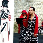 Xème Semaine de Théâtre Antique de Vaison-la-Romaine : Les troyennes