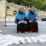 Xème Semaine de Théâtre Antique de Vaison-la-Romaine : Le puits, conte cruel