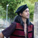 Xème Semaine de Théâtre Antique de Vaison-la-Romaine : Démodocos chante Homère