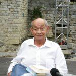 XIème Semaine de Théâtre Antique de Vaison-la-Romaine : Docteur Emile Rogé, Œdipe, Roi et désarroi