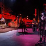 XIème Semaine de Théâtre Antique de Vaison-la-Romaine : Variations Antigone
