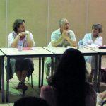 XIème Semaine de Théâtre Antique de Vaison-la-Romaine : Table ronde, Œdipe en question