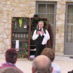 XIIème Semaine de Théâtre Antique de Vaison-la-Romaine : C'est la faute à Bacchus