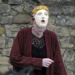 XIIème Semaine de Théâtre Antique de Vaison-la-Romaine : Antigone