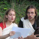 XIIème Semaine de Théâtre Antique de Vaison-la-Romaine : L'Iliade