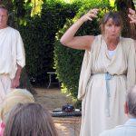 XIIème Semaine de Théâtre Antique de Vaison-la-Romaine : Le mystère des Alyscamps