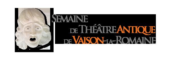 Semaine de Théâtre Antique de Vaison-la-Romaine