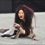 XIVème Semaine de Théâtre Antique de Vaison-la-Romaine : Les bacchantes