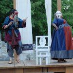 XVème Semaine de Théâtre Antique de Vaison-la-Romaine : Amphitryon