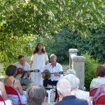 XVIème Semaine de Théâtre Antique de Vaison-la-Romaine : Itinéraire grec de Jacques Lacarrière